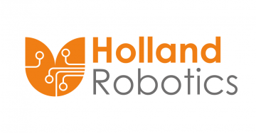 Holland Robotics logo